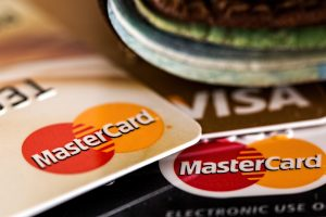 credit-cards for consumer purchase